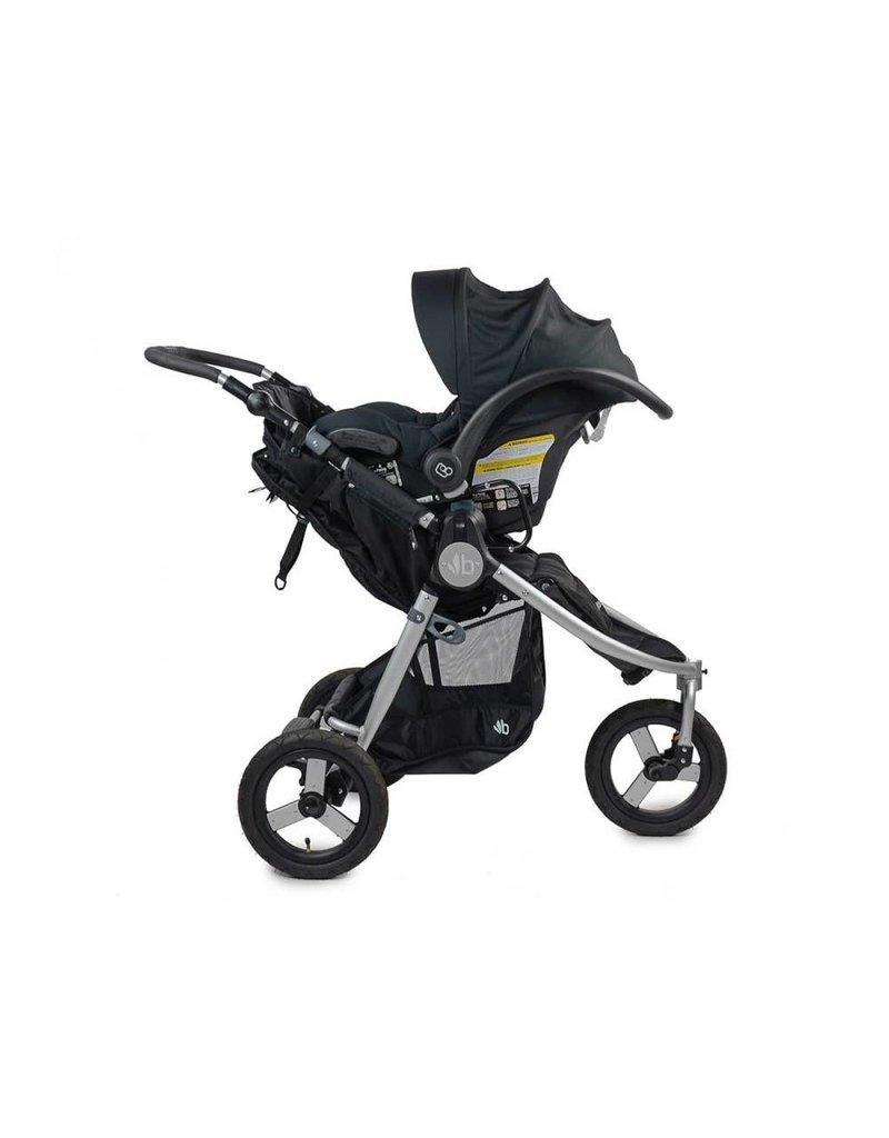 Bumbleride Bumbleride Single Car Seat Adaptor - Maxi Cosi/Cybex/Nuna