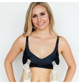 Supermom All-in-One Pregnancy/Nursing/Pumping Bra