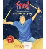 Fred: The New Orleans Drummer Boy