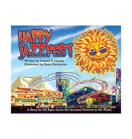 Happy Jazz Fest