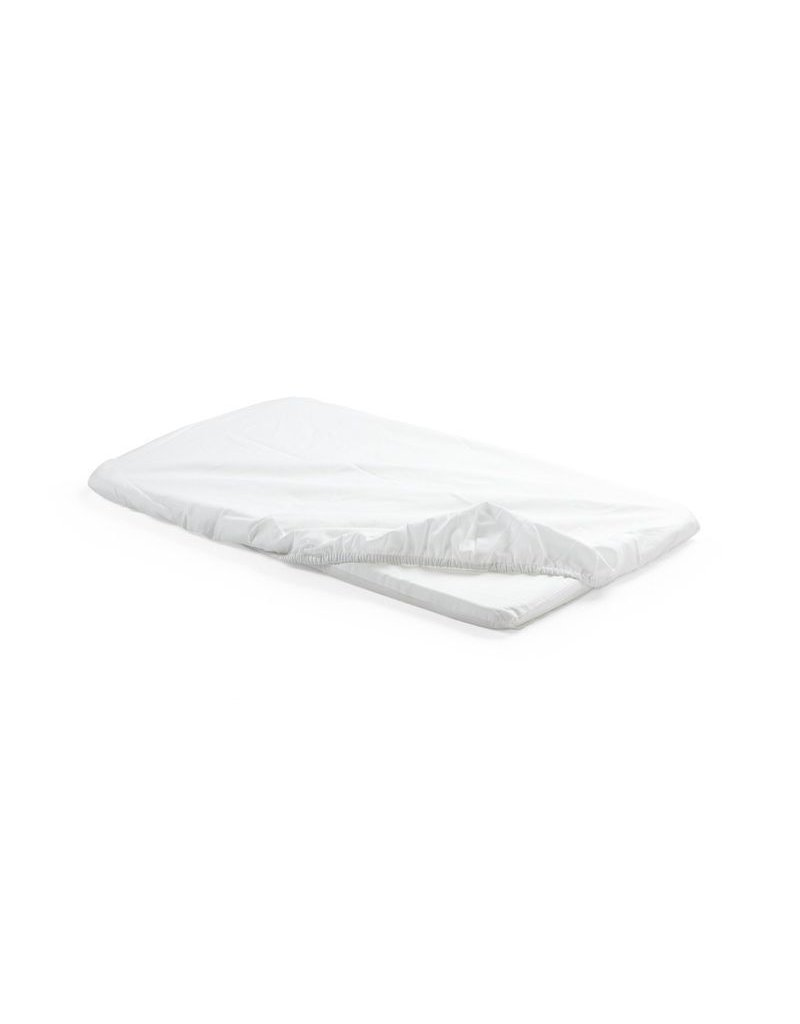 Stokke Stokke Home Cradle Fitted Sheet 2pc