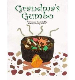 Books Grandma's Gumbo