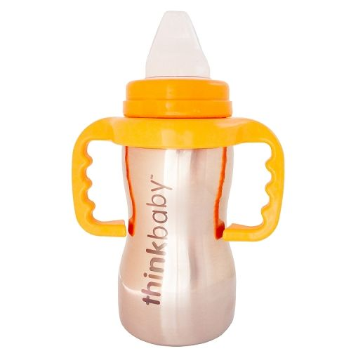 thinkbaby thinkbaby Stainless Steel Sippy Cup