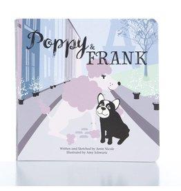 """KicKee Pants KicKee Pants Book: """"Poppy & Frank"""""""