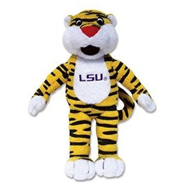 Michaelson Entertainment LSU Mike The Tiger Plush Toy