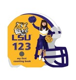 Books LSU Tigers 123