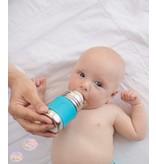 Pura Pura Kiki® 5oz Infant Bottle with Sleeve