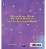 Hachette Book Group Twinkle Twinkle Little Star - Classic Nursery Rhymes Retold