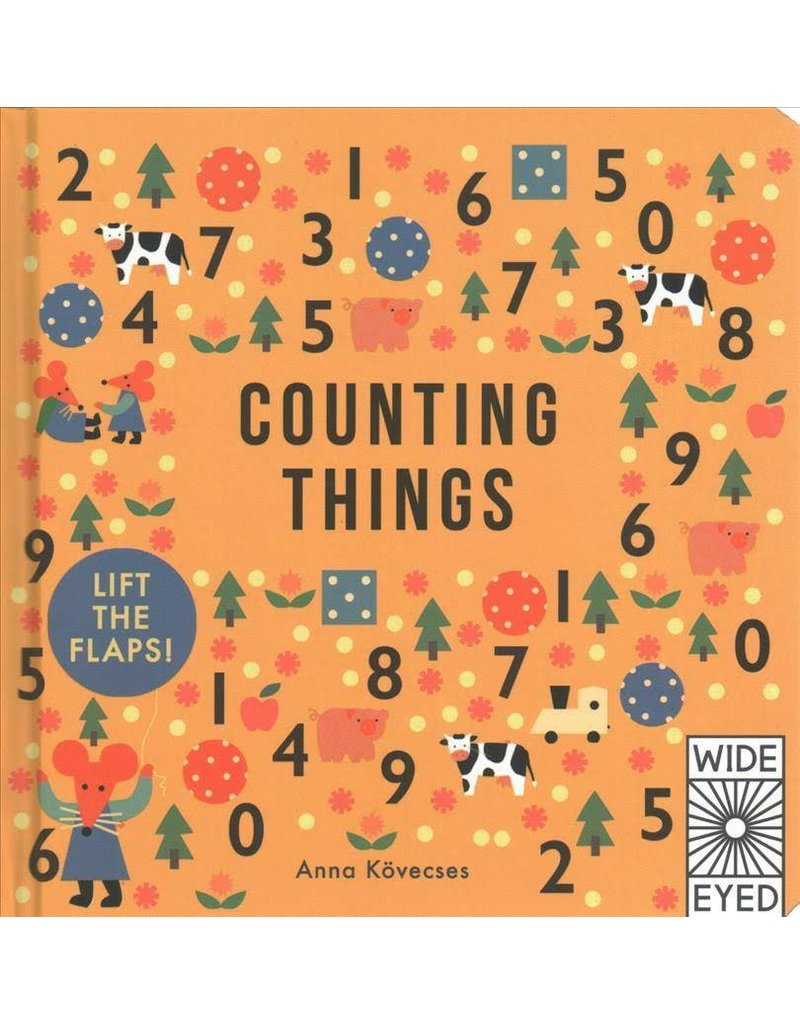 Hachette Book Group Counting Things