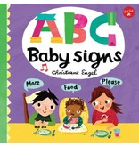 Books ABC Baby Signs