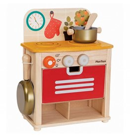 PlanToys Kitchen Set