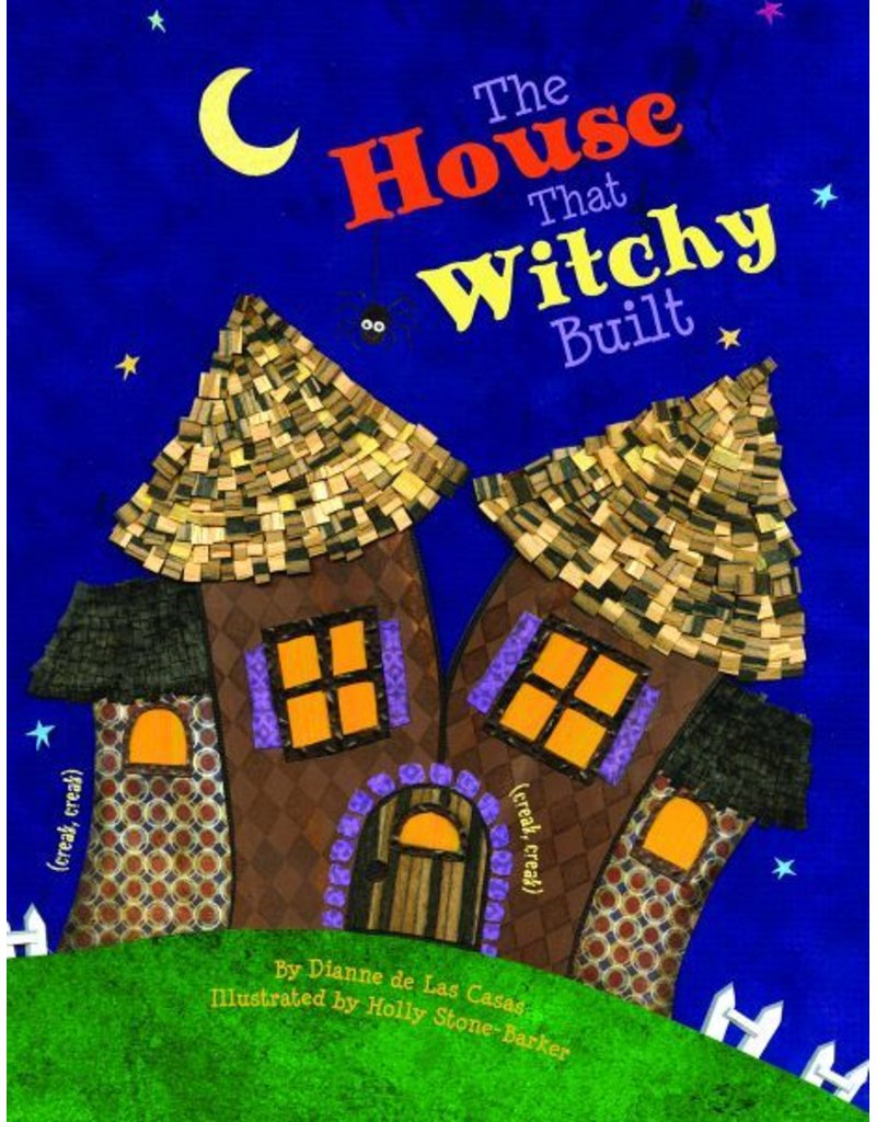 The House That Witchy Built