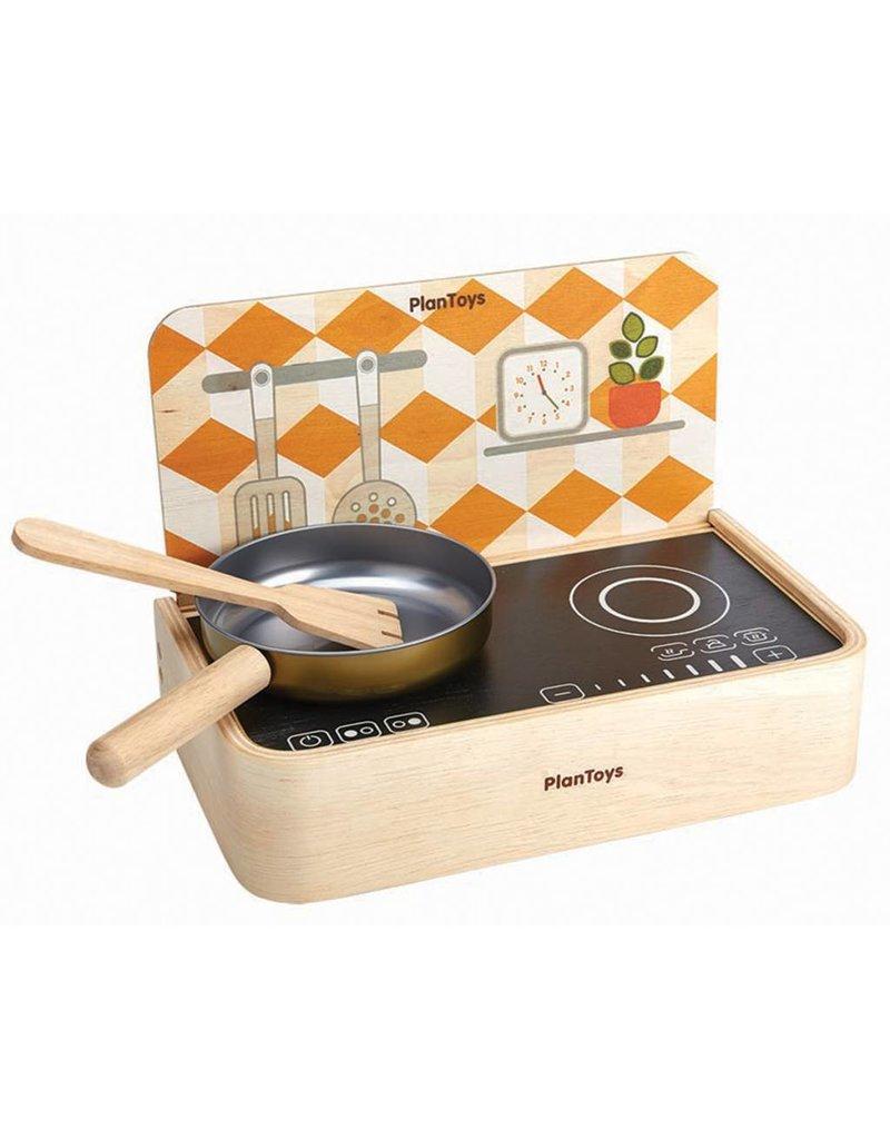 PlanToys Portable Kitchen