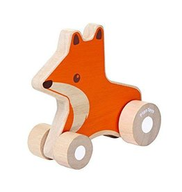 PlanToys Fox Wheelie