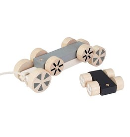 PlanToys Stacking Wheels
