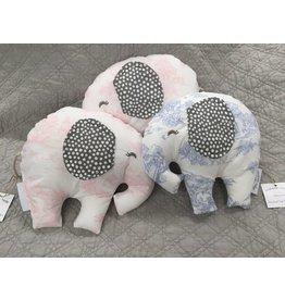 Maison Nola Maison Nola Storyland Toile Elephant Pillow