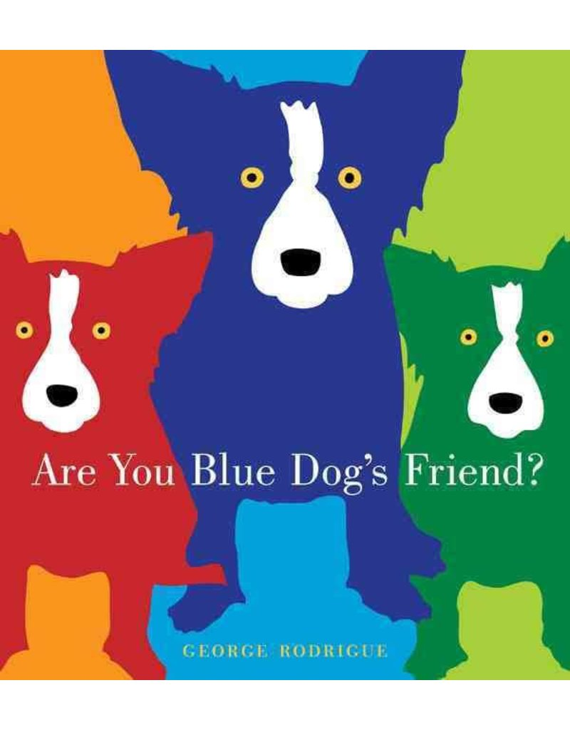Forest Sales Are You Blue Dog's Friend