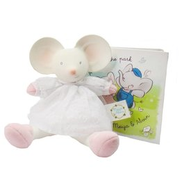 Meiya & Alvin Meiya the Mouse Mini Gift Set