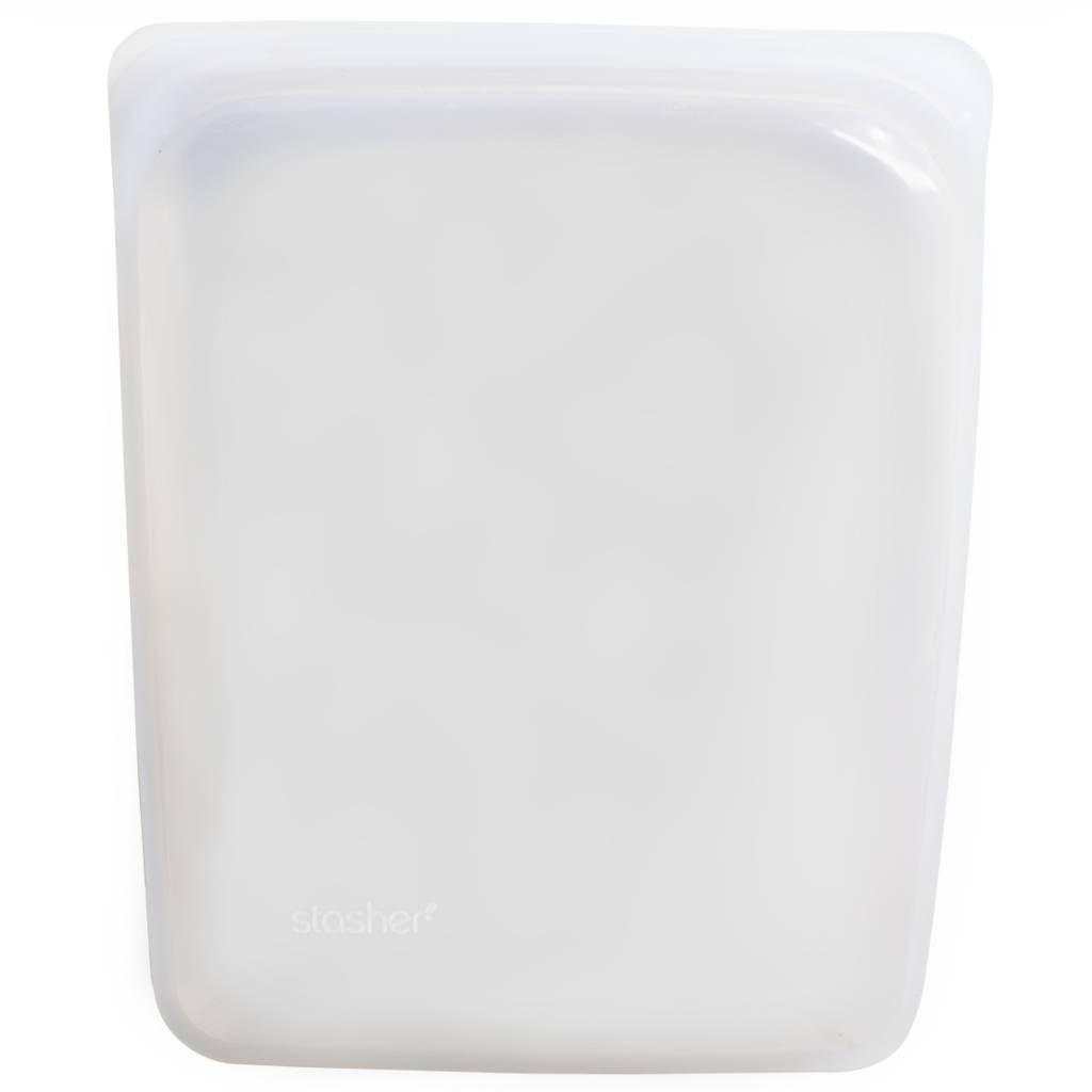 Stasher Stasher Half Gallon Silicone Storage Bag