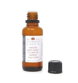 Punkin Butt Punkin Butt Teething Oil 1 oz