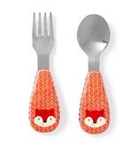 Skip Hop Fork & Spoon Zoo Utensils