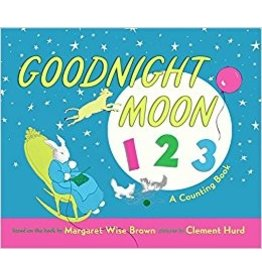 Books Goodnight Moon - 1 2 3