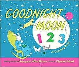 Books Goodnight Moon - 1 2 3