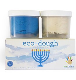 Eco-Dough Holiday Hanukkah Gift Pack