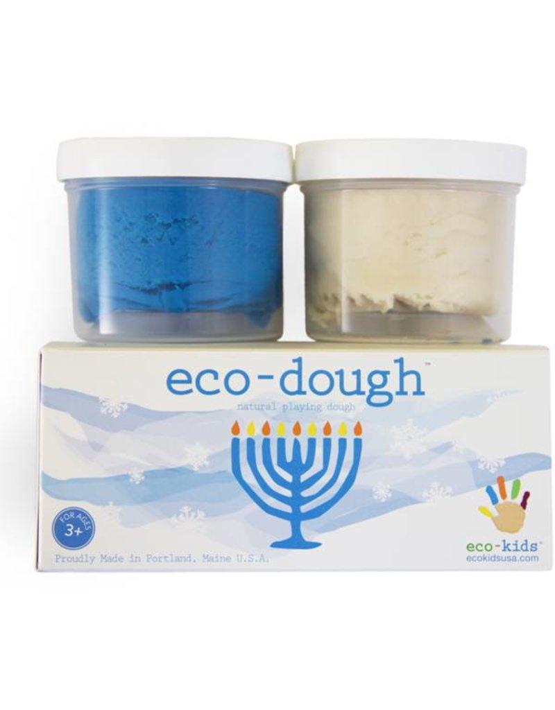 eco-kids Eco-Dough Holiday Hanukkah Gift Pack