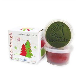 Eco-Dough Christmas Gift Pack