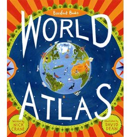 Books World Atlas