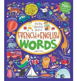 French & English Words