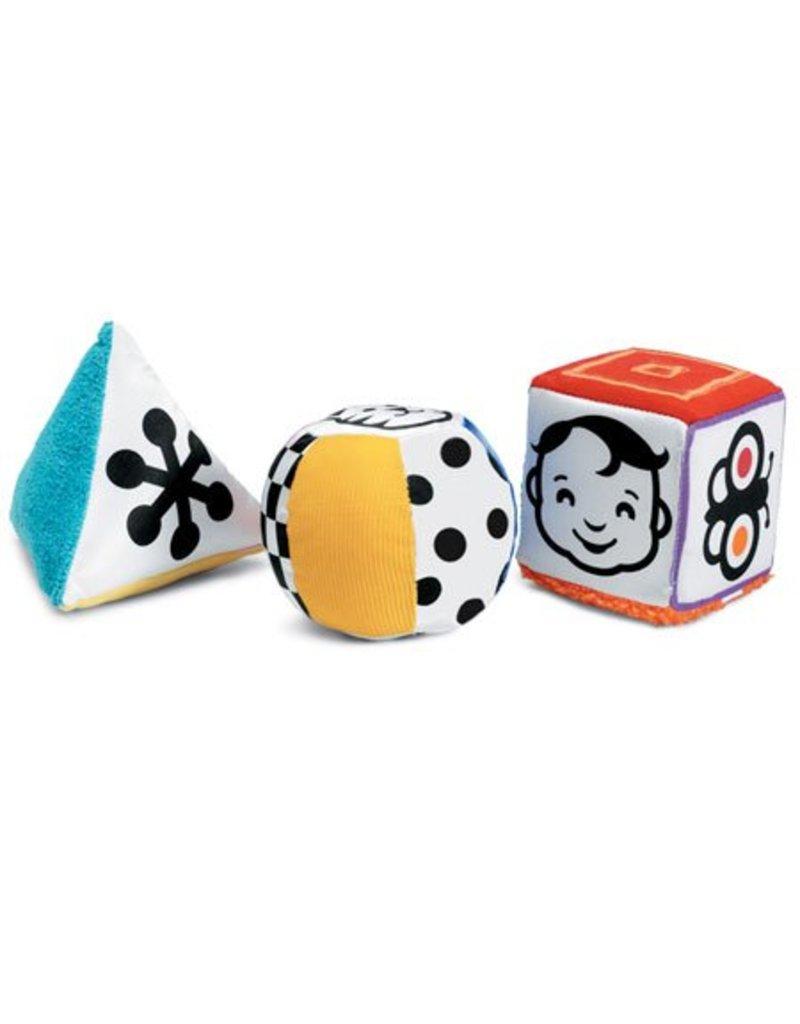 Manhattan Toys Wimmer-Ferguson Mind Shapes