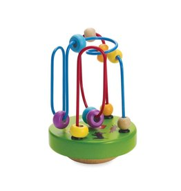 Manhattan Toys Wobble-A-Round Beads