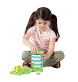 Manhattan Toys Monty The Monster Stacking Toy
