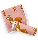 Milkbarn Organic Washcloth Set