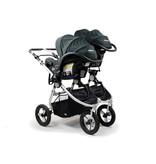 Bumbleride Car Seat Adapter Set for Indie Twin Maxi Cosi/ Cybex/ Nuna