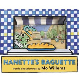 Books Nanette's Baguette