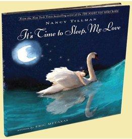 ingram It's Time to Sleep My Love  Board Book