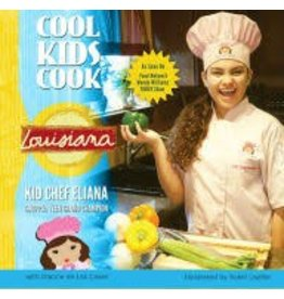 Books Cool Kids Cook