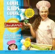 Books Cool Kids Cook with Louisiana Chef Eliana