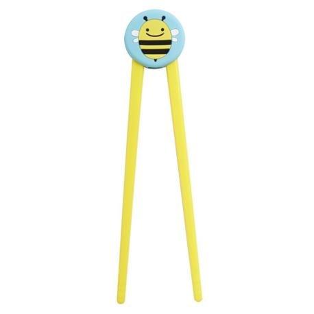 Skip Hop Training Chopsticks - Bee