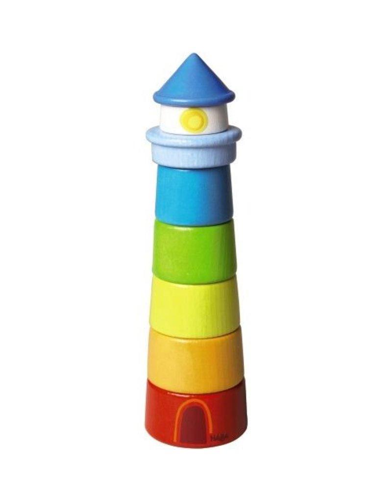 HABA Stacking Lighthouse