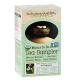 Earth Mama Angel Baby Earth Mama Angel Baby Mama-To-Be Tea Sampler
