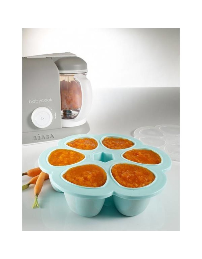 BEABA BEABA Multi-Portions Baby Food Storage Container - 5oz