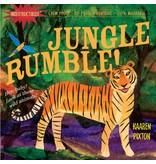 Indestructibles Baby Books Indestructibles: Jungle Rumble