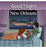 Books Good Night New Orleans Board Book