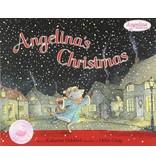 Books Angelina's Christmas