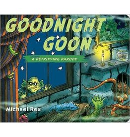 Books Goodnight Goon Board Book