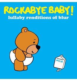 Rockabye Baby Blur